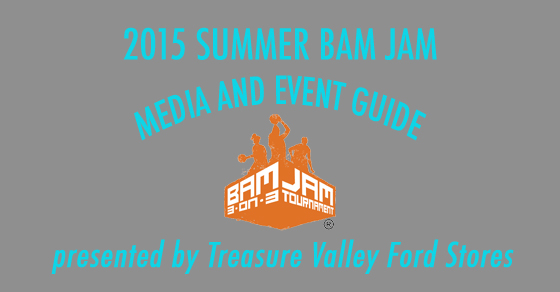 2015 Media and Event Guide