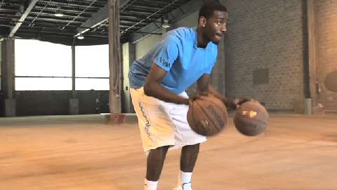 The 3 week BAM Jam basketball training plan
